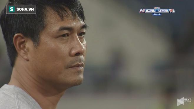 Hoan hô U22 Việt Nam đá quá hay, tiếc thay một đội sao K-League! - Ảnh 2.