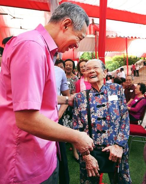 Thủ tướng Lý Hiển Long: Hết lòng vì mục tiêu Dân giàu, dân khỏe và Quốc gia thông minh - Ảnh 6.