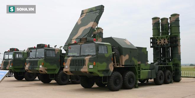 Lỡ mua bản S-300 lạc hậu, Trung Quốc ngao ngán bắn thanh lý cơ số lớn đạn dự trữ - Ảnh 2.
