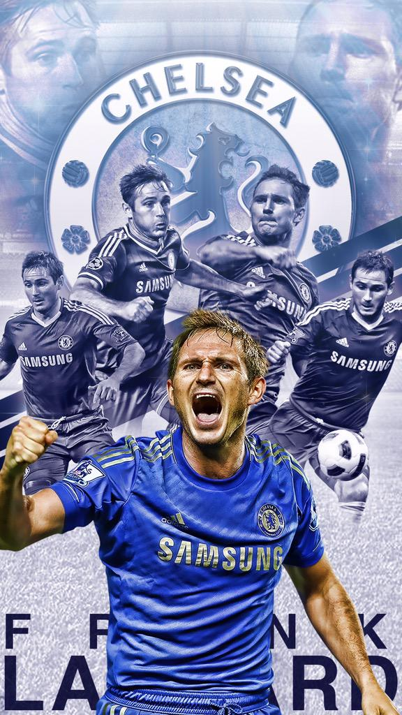 Frank Lampard: Nhà tiên tri từng khiến cả Mourinho lẫn Ronaldinho phải ngả mũ - Ảnh 6.