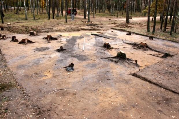 Khai quật nhà tù mới ở Ba Lan, nơi tố cáo tội ác man rợ của Hitler - Ảnh 5.