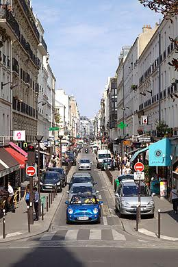 Góc nhìn của KTS người Việt ở Pháp - bài 2: Lối thoát nào cho gánh hàng rong, quán vỉa hè? - Ảnh 1.