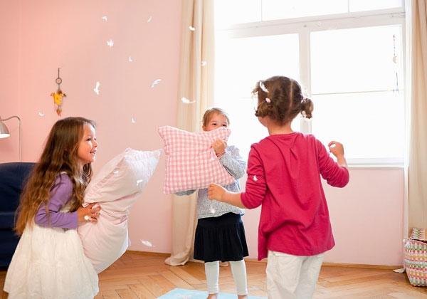 Muốn con không bị thiệt thòi, 9 điều sau bố mẹ nhất định phải dạy khi trẻ lên 5 - Ảnh 2.