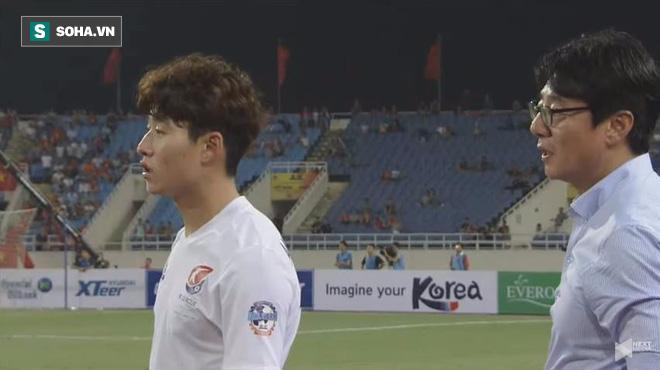 Hoan hô U22 Việt Nam đá quá hay, tiếc thay một đội sao K-League! - Ảnh 4.