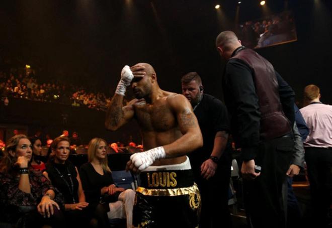 Boxing: Võ sỹ chơi bẩn đấm trộm, hả hê 1 giây ăn năn cả đời - Ảnh 7.