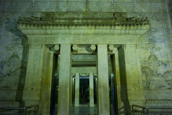 Quan tài tự di chuyển và những bí mật đáng sợ ẩn giấu trong lăng mộ hoàng gia Thanh triều - Ảnh 6.