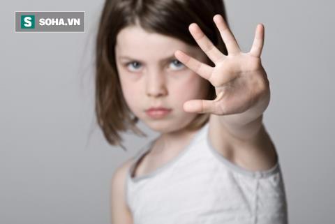 Trọn bộ nguyên tắc giúp trẻ tránh bị xâm hại: Một điều cũng không thừa! - Ảnh 1.