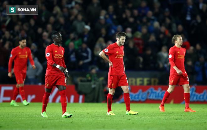 Hóa ra bấy lâu nay Liverpool lại đang bị Klopp đánh lừa - Ảnh 1.