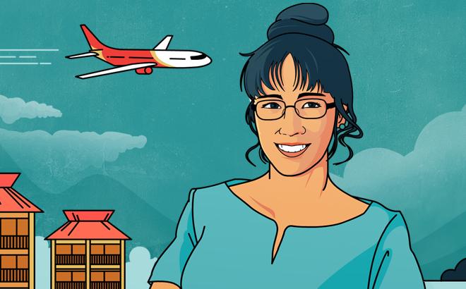 Forbes: Việt Nam có 2 tỷ phú USD - Ảnh 1.