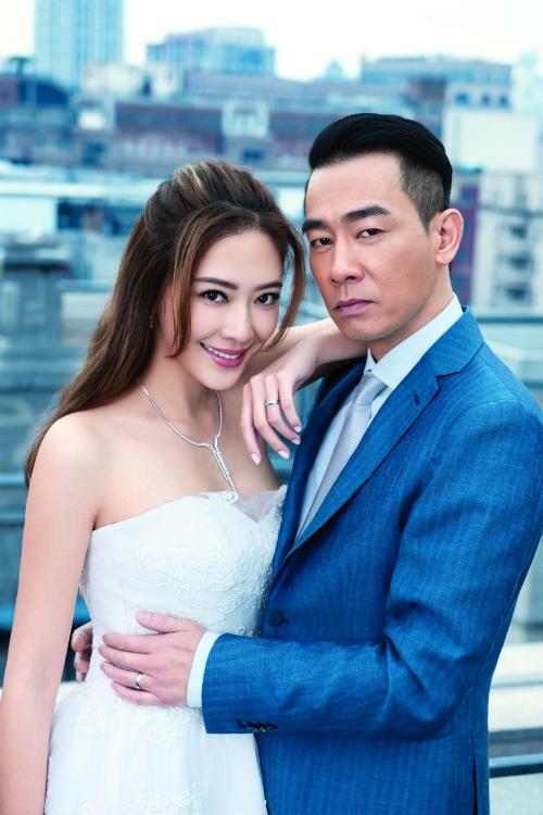 """Trần Tiểu Xuân: """"Xấu trai"""" nhất nhì showbiz nhưng vẫn cưới được mỹ nhân - Ảnh 7."""