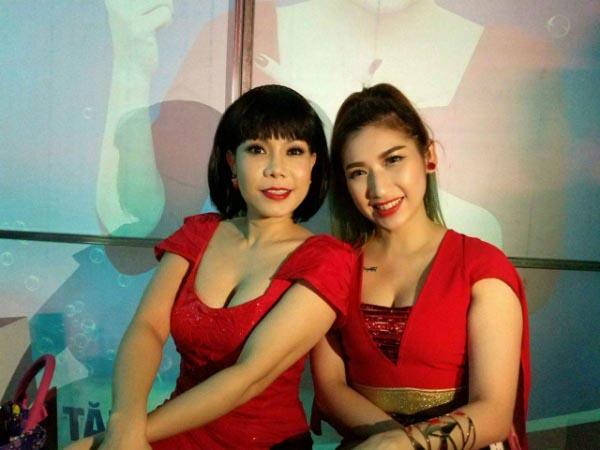 Những cặp chị em họ giỏi giang, nổi tiếng nhưng ít người biết trong làng giải trí - Ảnh 7.