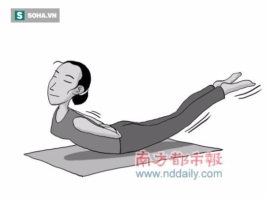 Cột sống cổ tổn thương là nguyên nhân gây nhiều bệnh: Đừng chủ quan khi chỉ đau mỏi vai gáy - Ảnh 5.
