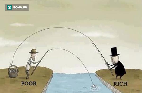 Mắc 4 thói quen này, cả đời bạn khó có thể thoát nghèo! - Ảnh 3.