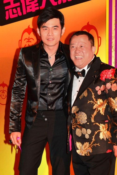 Trên phim toàn đóng vai phụ nhưng đây là ông trùm khét tiếng mà Thành Long, Lưu Đức Hoa phải nể sợ - Ảnh 7.