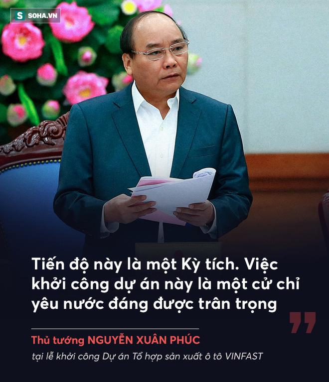 Thủ tướng Nguyễn Xuân Phúc và những câu nói truyền cảm hứng cho doanh nghiệp - Ảnh 8.
