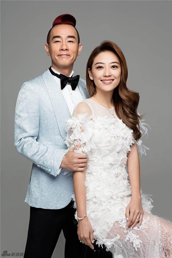 """Trần Tiểu Xuân: """"Xấu trai"""" nhất nhì showbiz nhưng vẫn cưới được mỹ nhân - Ảnh 8."""