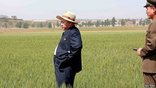 Hết tự hào về chương trình tên lửa, điều gì ám ảnh 25 triệu dân Triều Tiên nhất? - Ảnh 1.