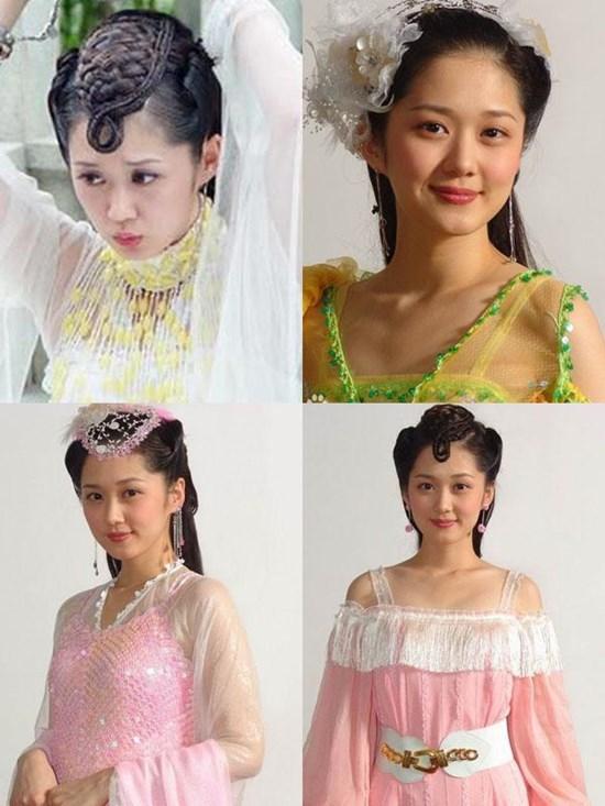 3 mỹ nhân Hàn đẹp nhất trong phim cổ trang Trung Quốc - Ảnh 9.