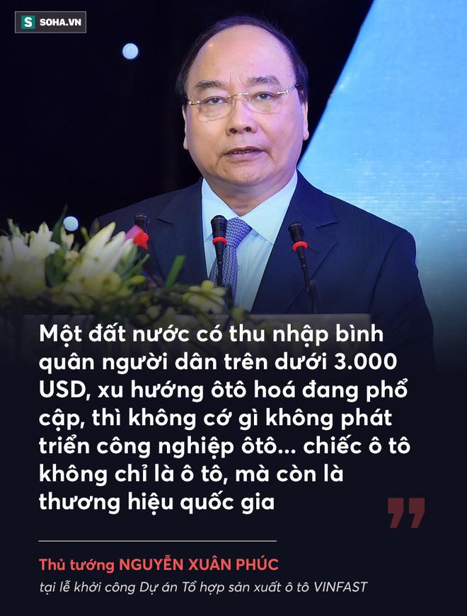 Thủ tướng Nguyễn Xuân Phúc và những câu nói truyền cảm hứng cho doanh nghiệp - Ảnh 9.