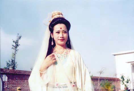 Diễn viên đóng Như Lai được bái lạy và những chuyện kỳ lạ của Tây Du Ký 1986 - Ảnh 4.