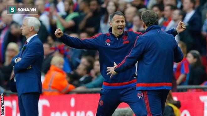Nhận tin vui khi vừa sang Việt Nam, Giggs sắp làm sếp của Gareth Bale? - Ảnh 1.