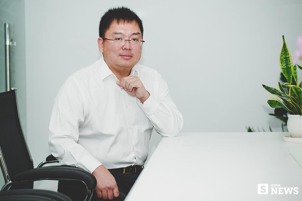 """Chủ tịch FPT Software Hoàng Nam Tiến: """"Nếu cứ phân tích SWOT như các bạn Tây thì không công ty Việt Nam nào dám bước ra khỏi biên giới"""" - Ảnh 5."""