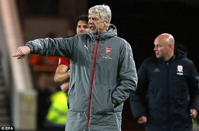 """Wenger tiết lộ mục tiêu lớn sau bí kíp """"lạ"""" 20 năm mới dùng lại - Ảnh 1."""
