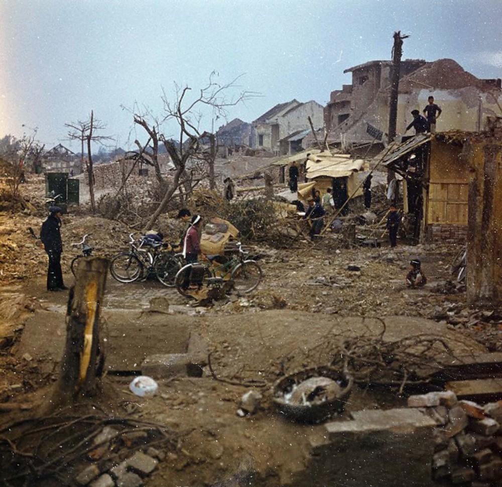 Trận đánh vô tiền khoáng hậu trong lịch sử chiến tranh của bộ đội tên lửa Việt Nam - Ảnh 8.