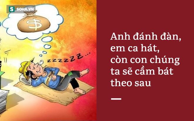 Bài phát biểu lay động của đại đức Thích Tâm Nguyên: Giàu có, bi kịch, tình yêu, lười biếng và hạnh phúc - Ảnh 7.