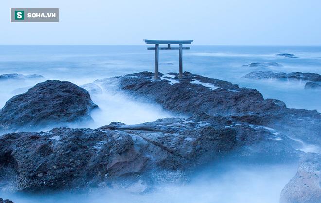 Siêu bão Lan: Bài test sắc bén nhất tới hệ thống điều khiển lũ lụt giá 3 tỷ đô của Tokyo - Ảnh 1.