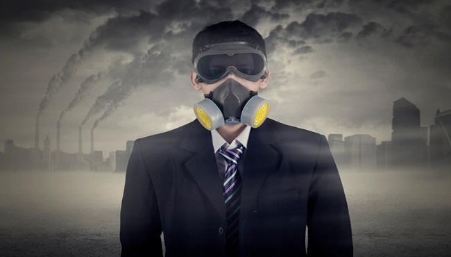 Không khí Hà Nội chứa loại bụi nguy hiểm nhất thế giới, có thể thẩm thấu vào máu - Ảnh 5.