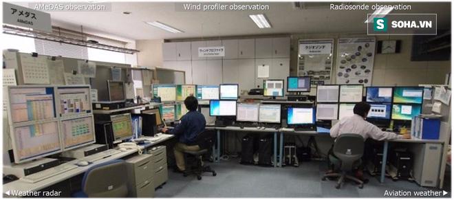 Siêu bão Lan: Cận cảnh dàn ăng-ten đẳng cấp của Nhật, mắt thần vũ trụ 121 Megapixel - Ảnh 2.