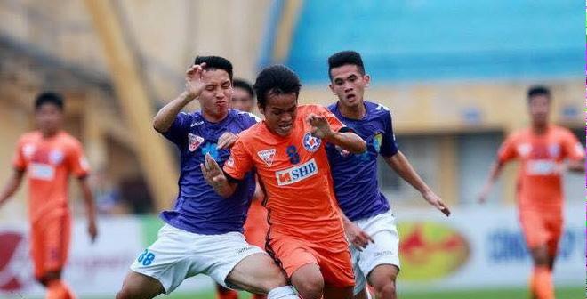 """Những """"sao mai"""" U20 đang bị HLV Hoàng Anh Tuấn… ngó lơ - Ảnh 2."""
