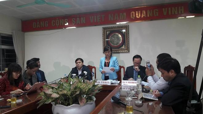 Nguyên nhân chính thức dẫn đến 4 trẻ sơ sinh tử vong ở Bắc Ninh - Ảnh 1.