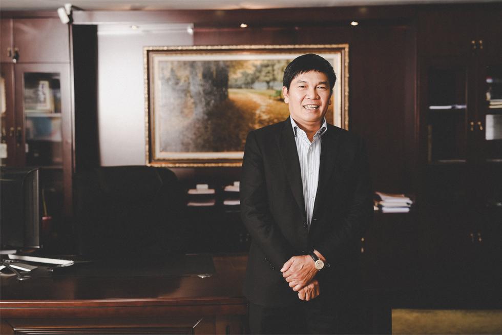 """Ông Trần Đình Long: """"Chúng tôi thành công như hôm nay vì không biến Hòa Phát thành một tập đoàn họ hàng"""" - Ảnh 6."""
