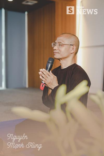 TS Nguyễn Mạnh Hùng: Từ triệu phú đôla tuổi 26 đến người đàn ông hạnh phúc không nhờ tiền bạc - Ảnh 9.