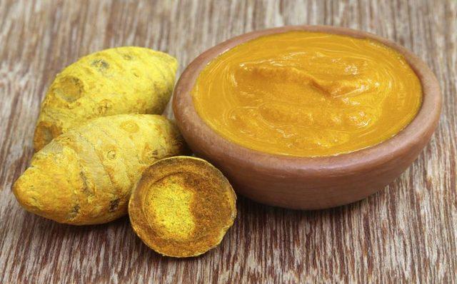 Phương thuốc kỳ diệu của Ấn Độ chữa nhiều bệnh bằng bột nghệ - Ảnh 2.