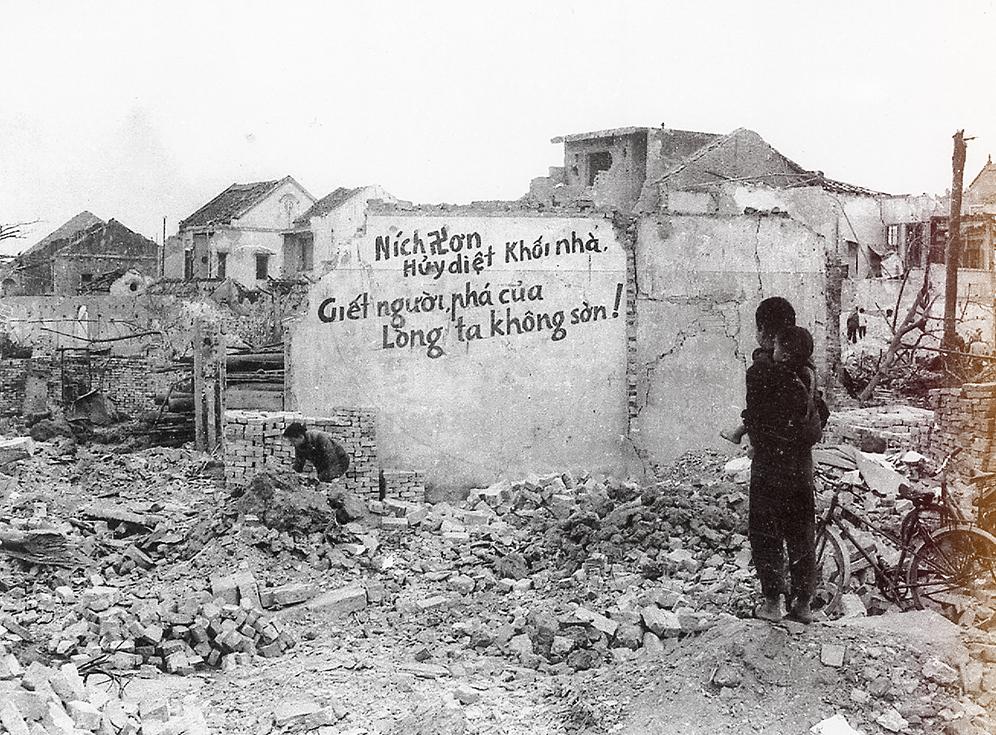 Trận đánh vô tiền khoáng hậu trong lịch sử chiến tranh của bộ đội tên lửa Việt Nam - Ảnh 7.