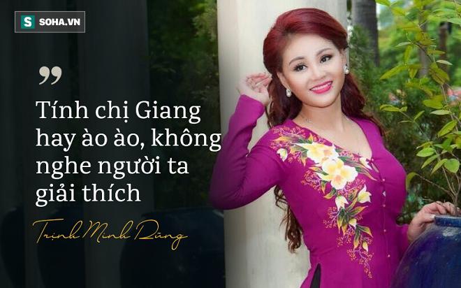 [Video] Bác sĩ thẩm mỹ nào ở Sài Gòn giờ cũng biết mặt mẹ Lê Giang - Ảnh 2.