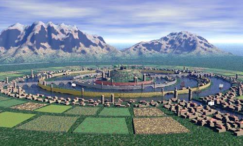 Phát hiện manh mối về thành phố huyền thoại Atlantis dưới đáy đại dương - Ảnh 2.