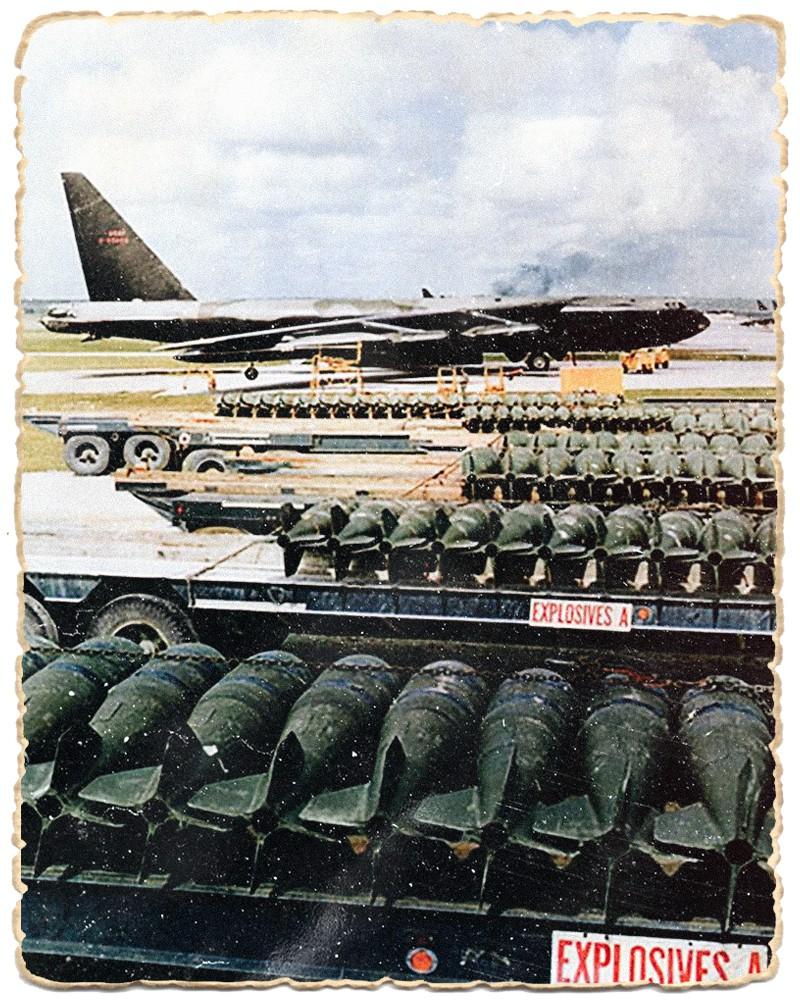 Trận đánh vô tiền khoáng hậu trong lịch sử chiến tranh của bộ đội tên lửa Việt Nam - Ảnh 4.