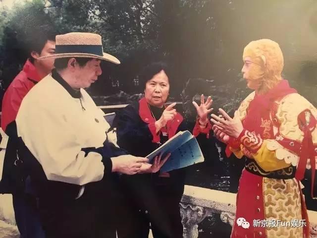 Tây Du Ký 1986: Đạo diễn bị chê cười và những kiếp khổ không thể tin nổi! - Ảnh 5.
