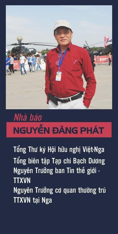 Tổng thống Putin ở Đà Nẵng: Nghĩa cử dành cho Việt Nam và cuộc gặp kỳ lạ với Tổng thống Mỹ - Ảnh 7.
