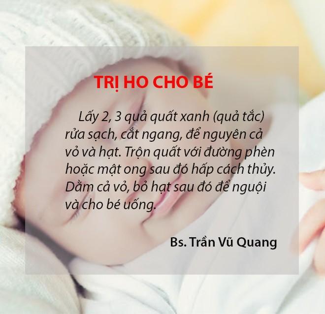 Bác sĩ sản khoa mách 11 mẹo dân gian cực mẹ nào chăm con nhỏ cũng cần biết - Ảnh 10.