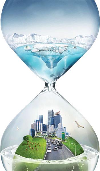 Đầu tư 500 tỷ USD, các nhà khoa học hy vọng có thể cứu rỗi thảm họa băng tan ở Bắc Cực - Ảnh 2.