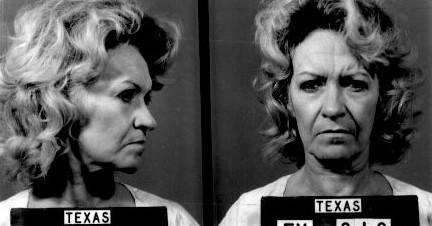 """Góa phụ đen"""" 5 đời chồng và vụ án giết hại dã man 2 ông chồng - Ảnh 1."""