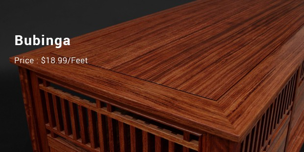 Từ cây gỗ 1 triệu USD không bán ở Thanh Hóa: 10 loại gỗ đắt xắt ra miếng bạn biết chưa? - Ảnh 2.