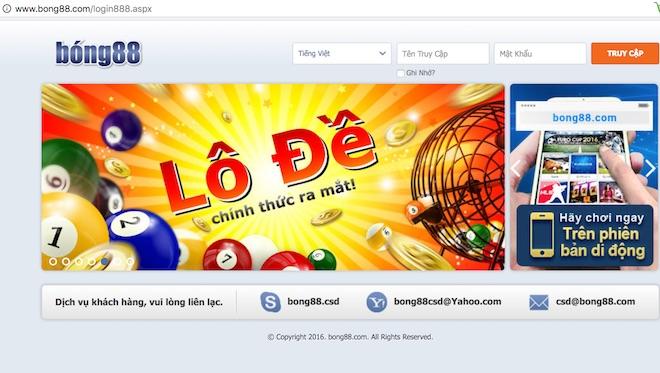 Hình thức đánh bạc trong đường dây cá độ bóng 900 tỷ vừa bị phá ở Nghệ An - Ảnh 4.
