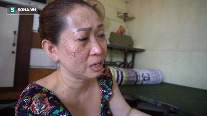 Người mẹ nuôi đứa con 11 năm không ngủ, chỉ uống sữa ở Sài Gòn - Ảnh 4.