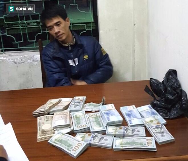 Khởi tố, tạm giam 2 kẻ trộm bọc tiền 6 tỷ đồng trên xe khách - Ảnh 2.